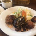産地直送肉卸問屋直営!お手頃な価格で本格洋食を楽しめる    「洋食レストラン 犇屋」大阪